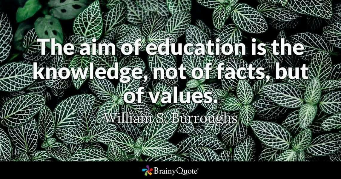 March 29 Today S Specialities Quote Education Christian Feast Day Berthold Education Quotes Inspirational Education Quotes For Teachers Education Quotes
