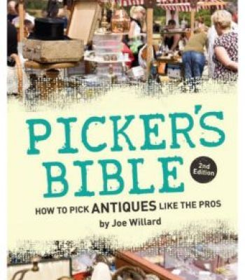 Pickers bible how to pick antiques like the pros pdf hobbies pickers bible how to pick antiques like the pros pdf hobbies pinterest pdf fandeluxe Image collections