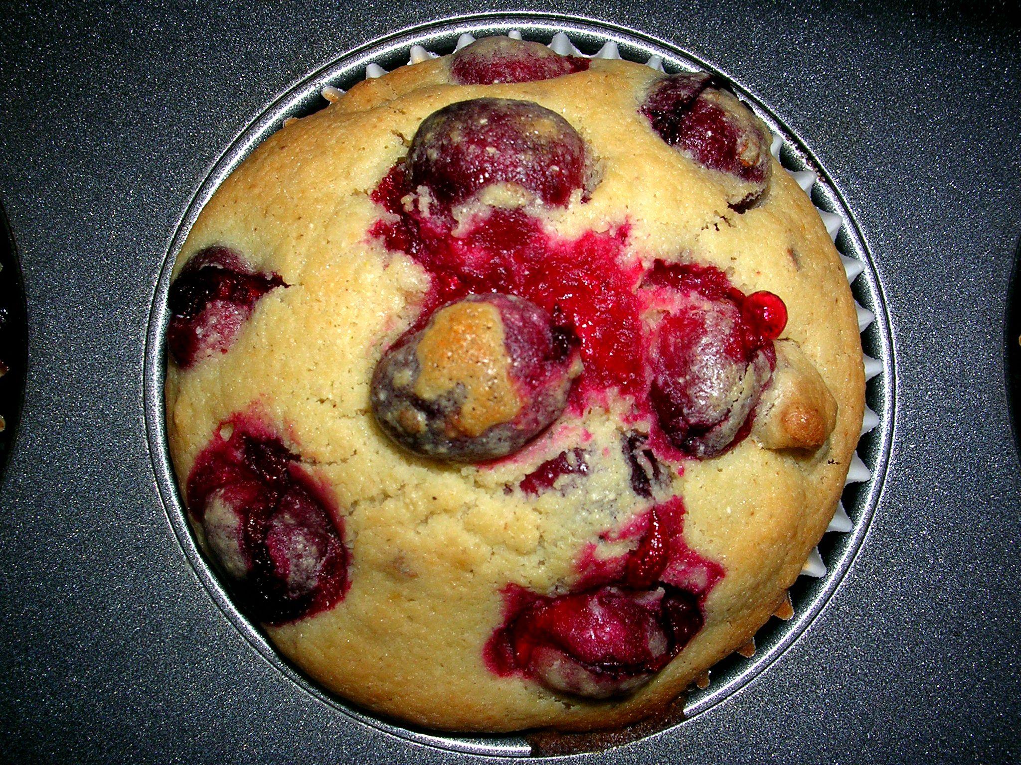 Best Thanksgiving Muffin