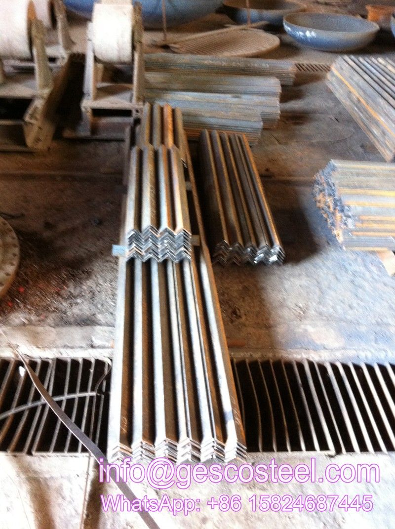 Structural Steel Plate Beams Columns Channels Angles Astm A285 Grade C Carbon Steel Pressure Vessel And Boiler Steel Q245r Steel Plate Carbon Steel Beams