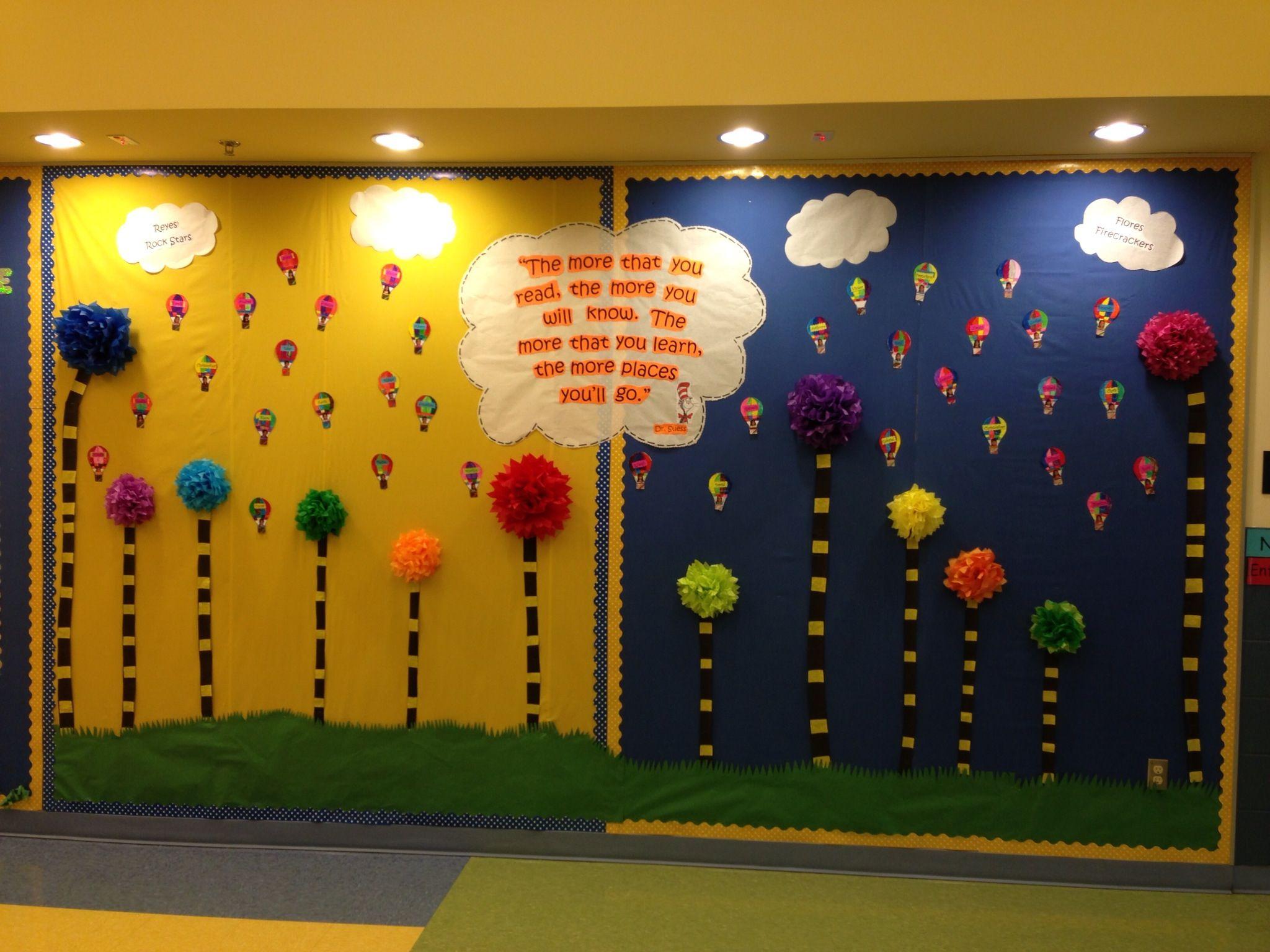 Colorful Dr Seuss Arbeitsblätter Kindergarten Gallery ...