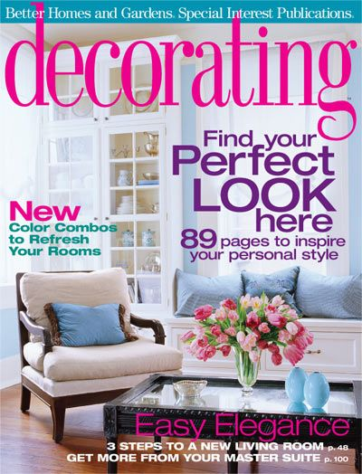 Decorating Magazines Google Search