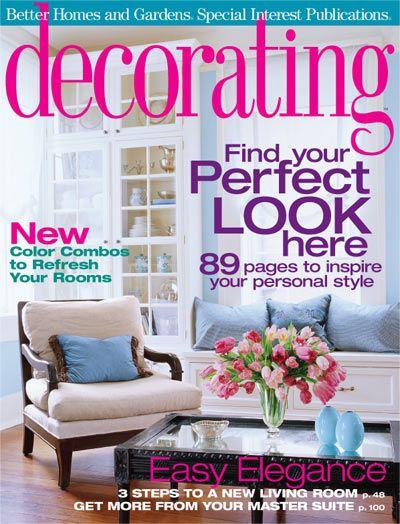 Beautiful Decorating Magazine Contemporary - Interior Design Ideas ...