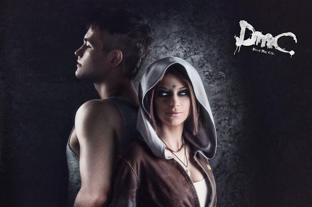 dmc dante and kat relationship test