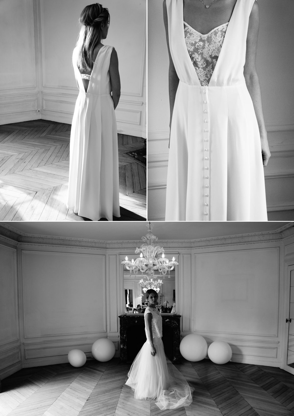 les jolies robes d 39 elise hameau my wedding pinterest ann es 30 robe mari e et mari es. Black Bedroom Furniture Sets. Home Design Ideas