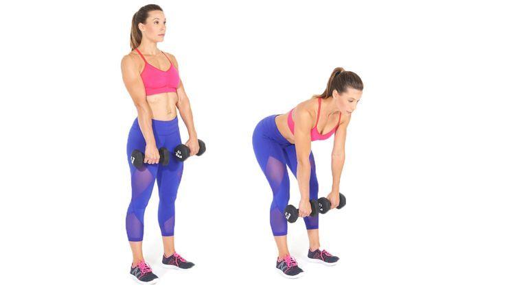 Beinübungen: Workout für straffe Beine   Women's Health