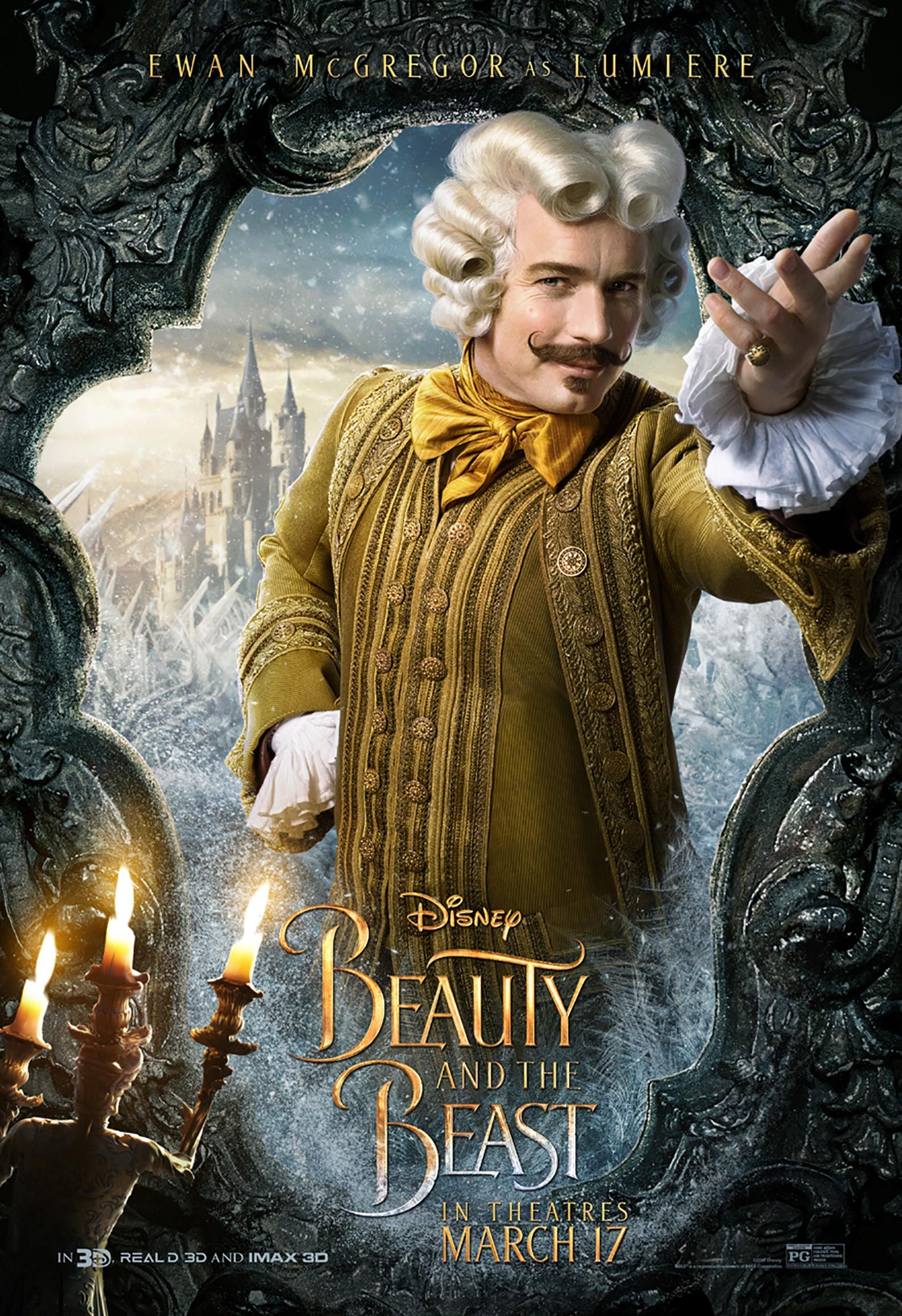 watch beauty and the