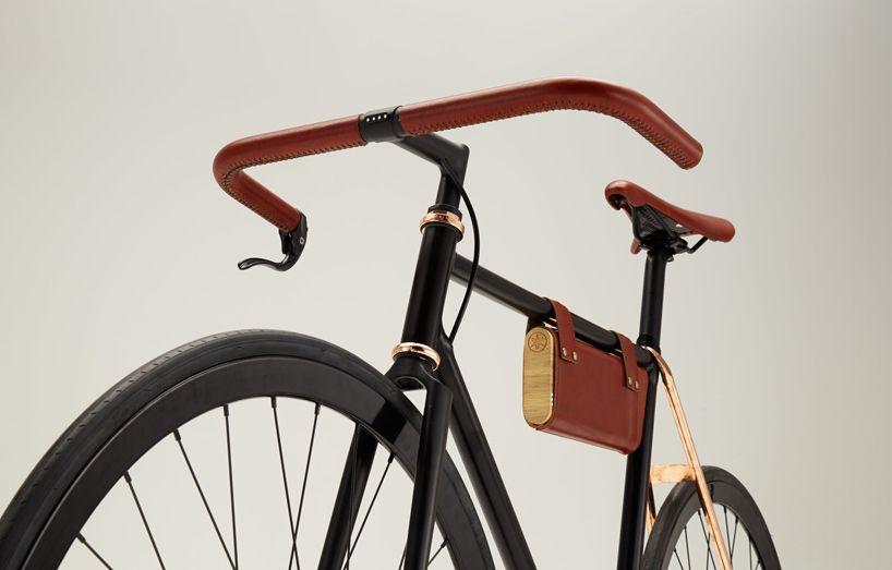 Folding Bike Minus