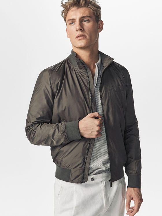 Manteaux Et Vestes Pour Homme Massimo Dutti Printemps Ete 2017 Sport Jacket Men Business Casual Men Hermes Men
