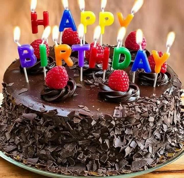 Happy Birthday - Az-Quotes