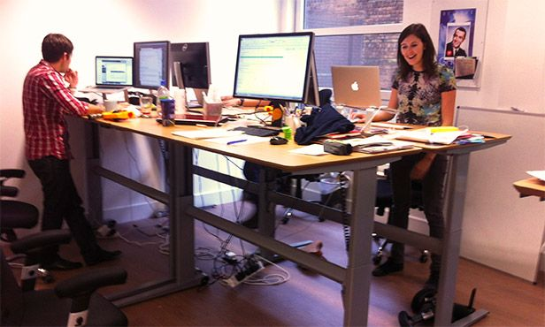 How to Design Your Startup Office for a Productive Workforce