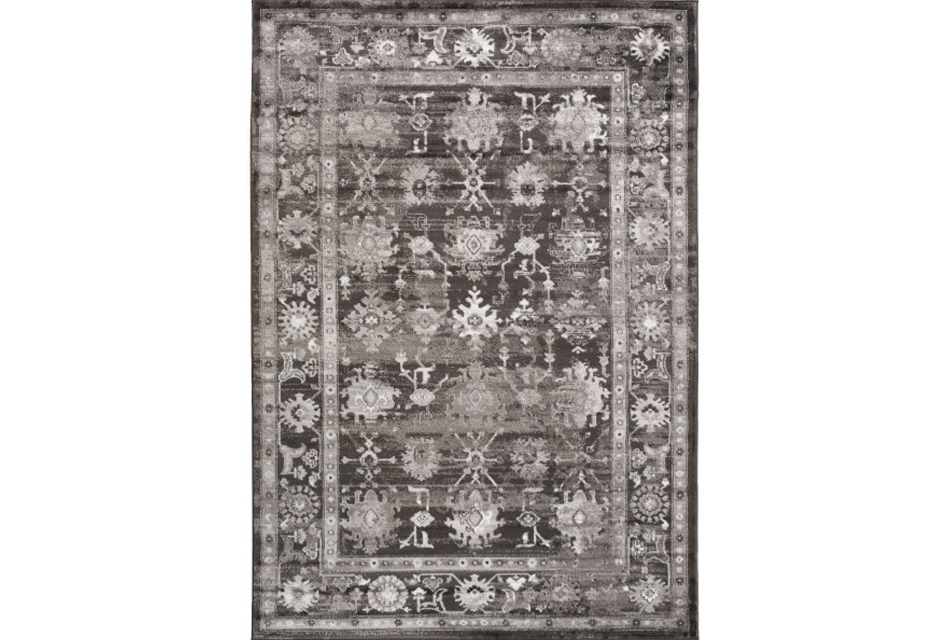 45x62 Rug Aladdin Charcoal Products Rugs Area