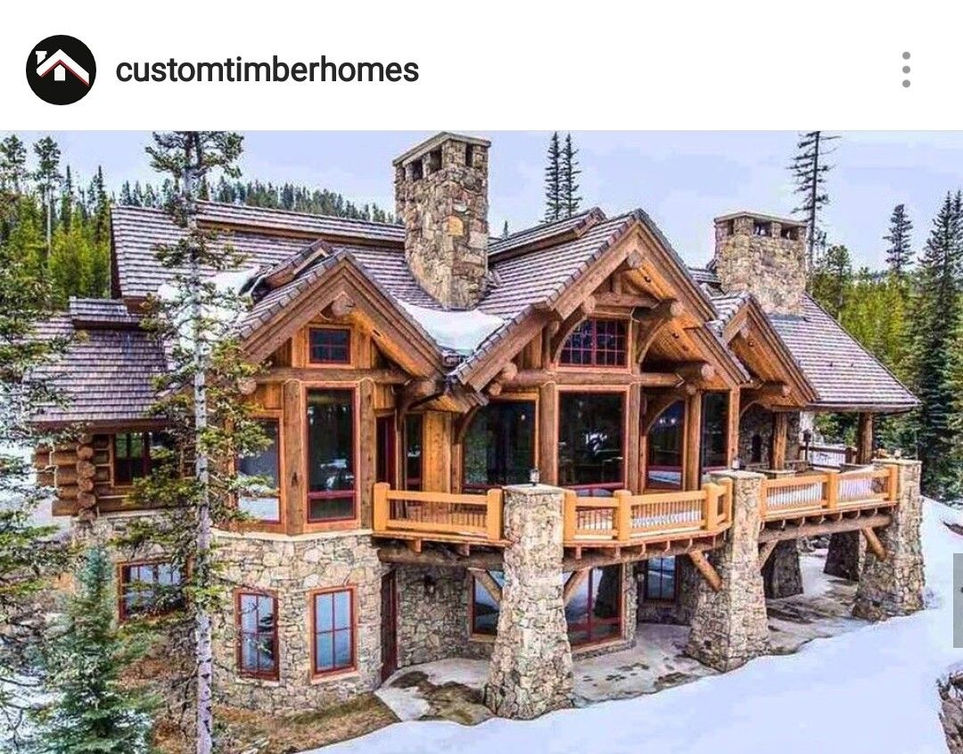 Fall Home Decorations Code 9531163195 Log Cabins