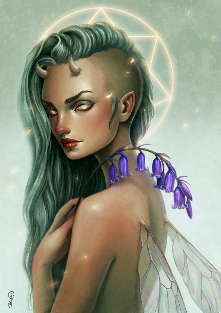 Fada Mariposa