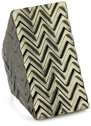 House of Harlow 1960 Gunmetal Textured Wrap Ring http://www.endless.com/House-Harlow-1960-Gunmetal-Textured/dp/B004QWYYEG/ref=cm_sw_o_pt_dp