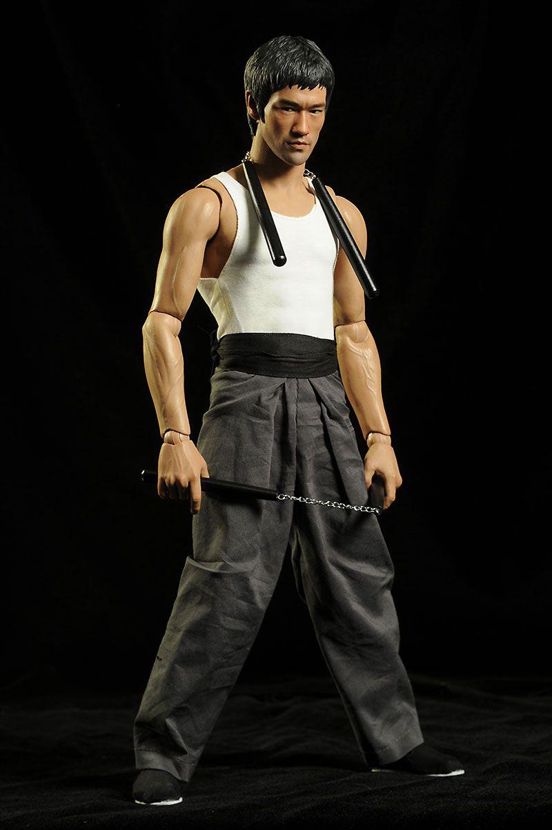 Enterbay Hd Masterpiece Bruce Lee Figure Bruce Lee Bruce Lee