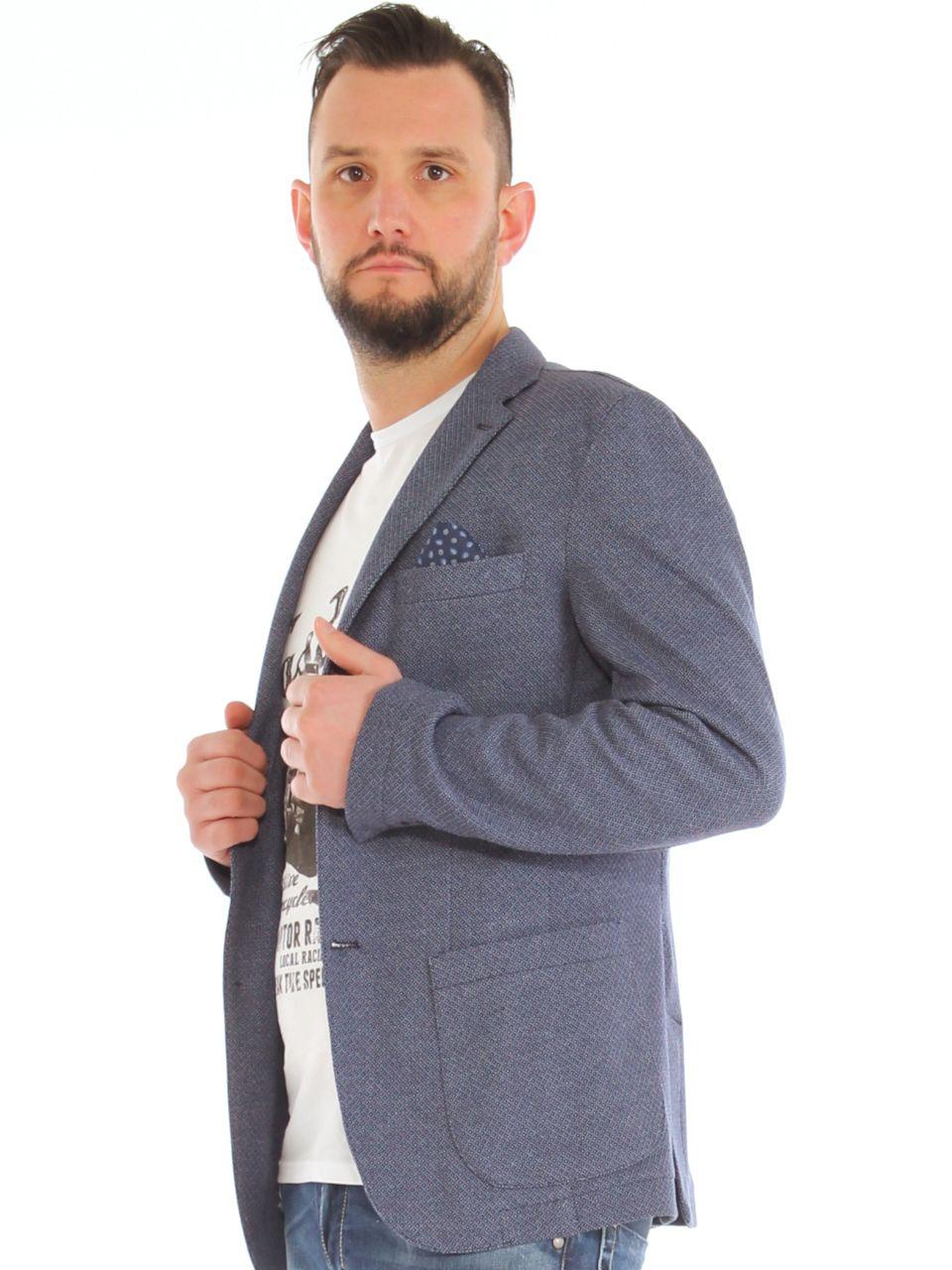 Micro patterned cotton blend slim jacket http://www.luanaromizi.com/en/jackets-blazers-man/micro-patterned-cotton-blend-slim-jacket.html #Micropatterned #cotton #blend #slimjacket #fashion #style #moda #abbigliamento #clothing #madeinitaly #shopping