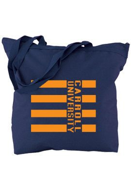 Tote books and laptops in your Pioneer bag!