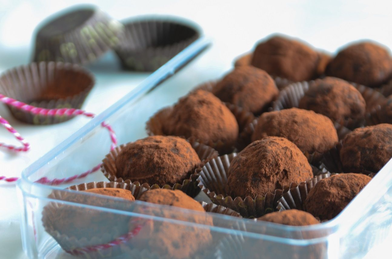 38+ Best chocolate truffle cake near me ideas