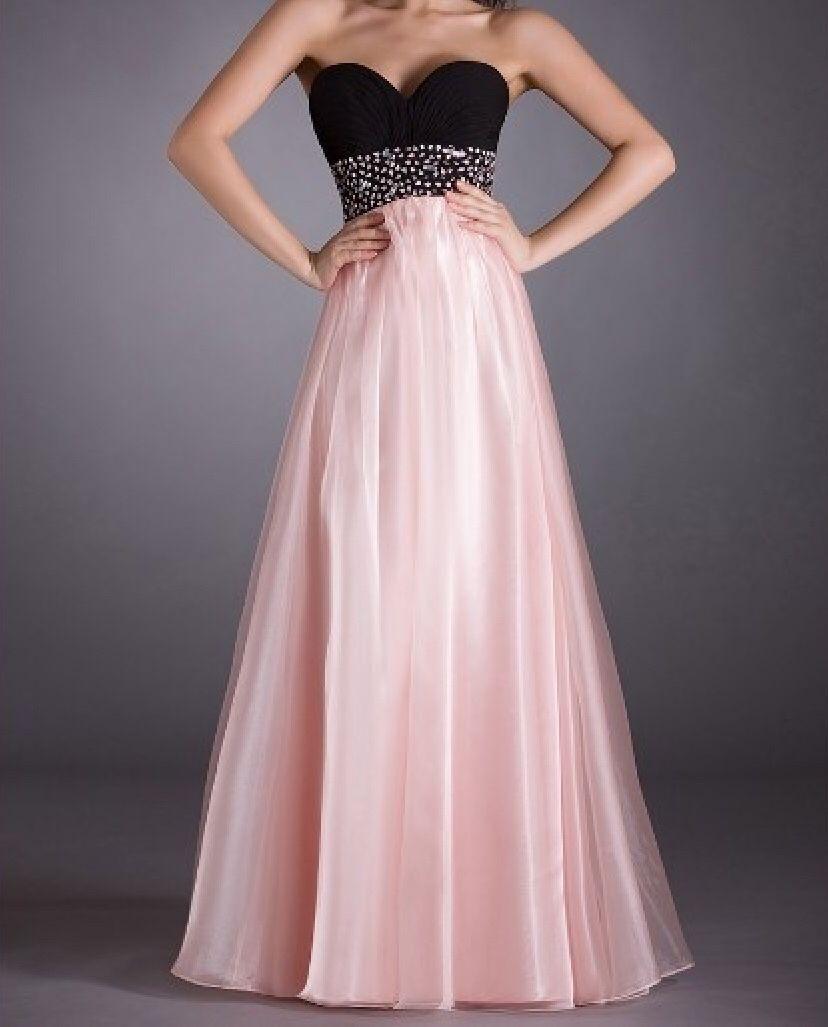 Fashion Organza Long Evening Party Dress Crystal Shining Decoration ...