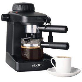 Steam Espresso And Cuccino Maker Bodycology My Dream