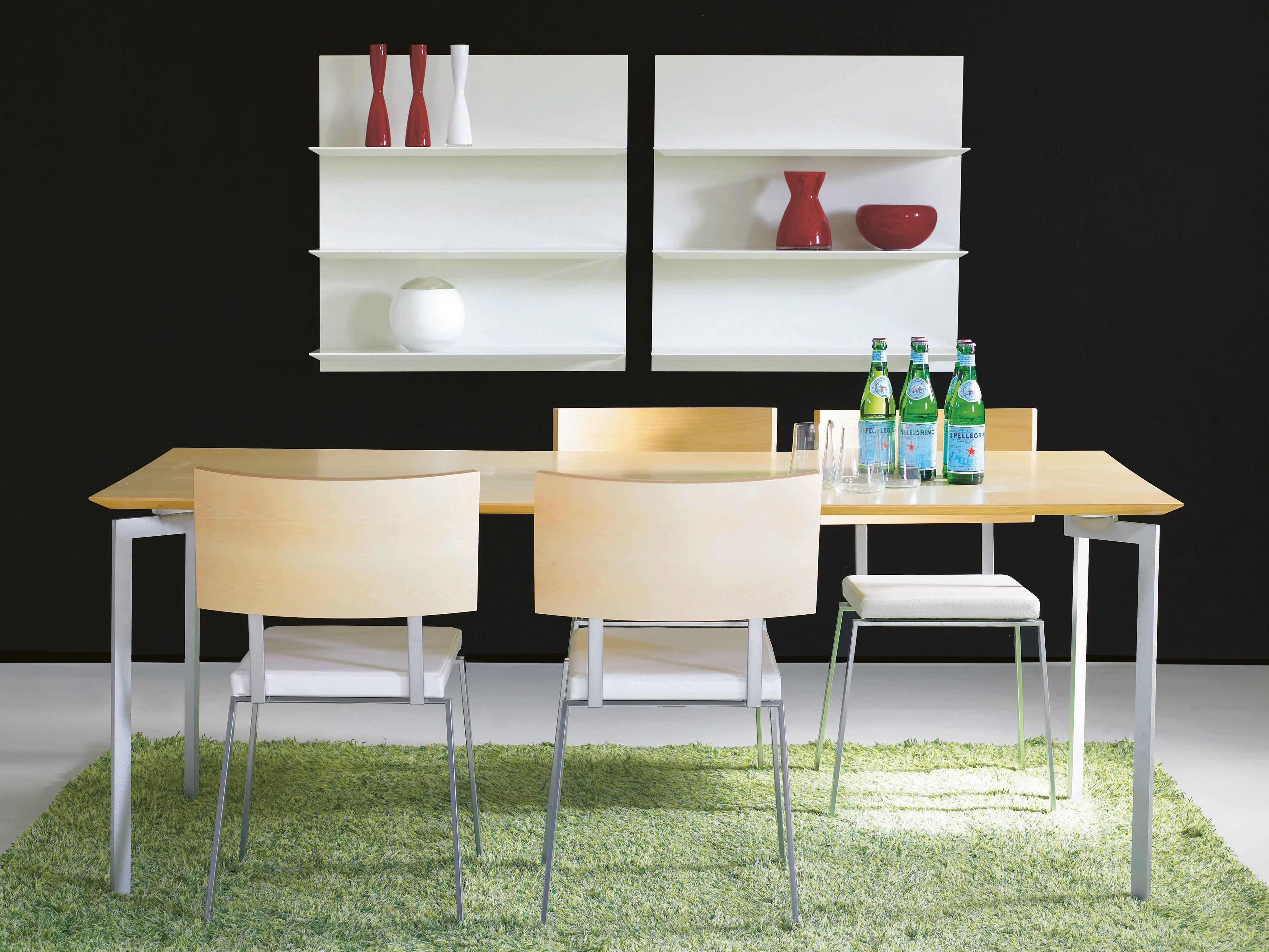 Trippo Table Design Ulla Sson