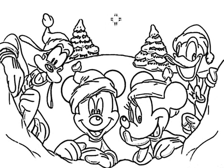 Ausmalbilder Gratis Weihnachten 16 Jpg 789 591 Pixel Christmas Coloring Pages Christmas Pictures To Color Christmas Coloring Sheets
