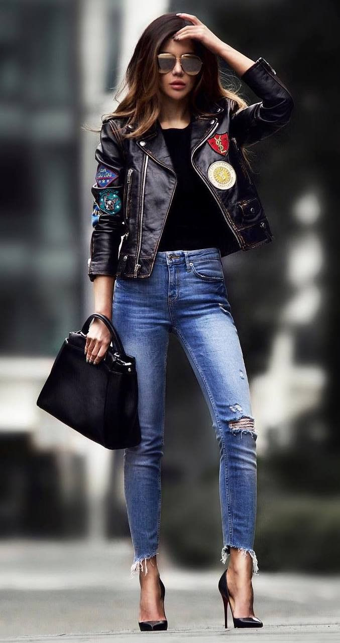 outfit ideas to inspire your fall fashion outfit ideas