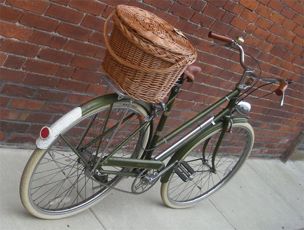 Lovely Bicycle Godspeed Lucy 3 Speed Bicycle Raleigh Bikes Raleigh Bicycle