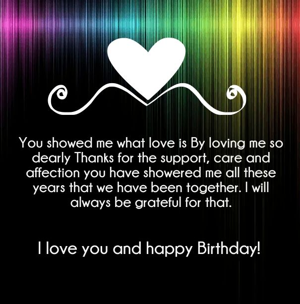 Citaten Love Poem : Happy birthday to love poems pinterest