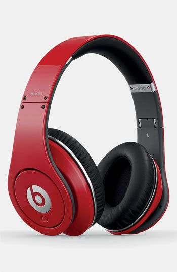 Listen with love  Beats by Dr. Dre  Studio   Nordstrom  61e5158453c9