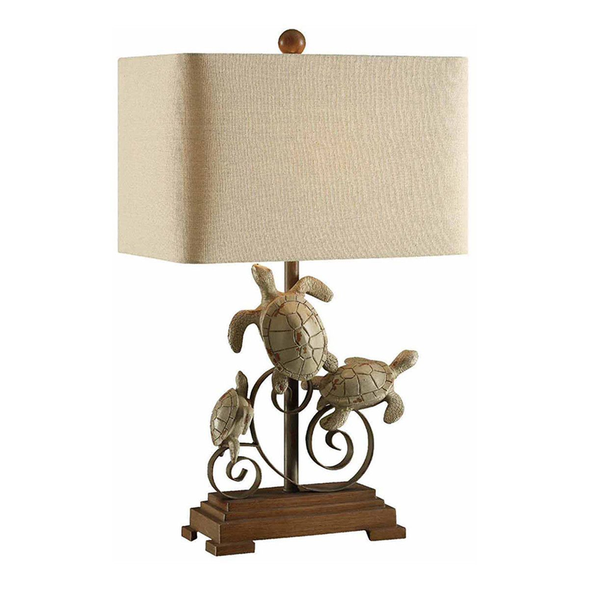 Turtle bay table lamp turtle bay turtle and products turtle bay table lamp mozeypictures Gallery