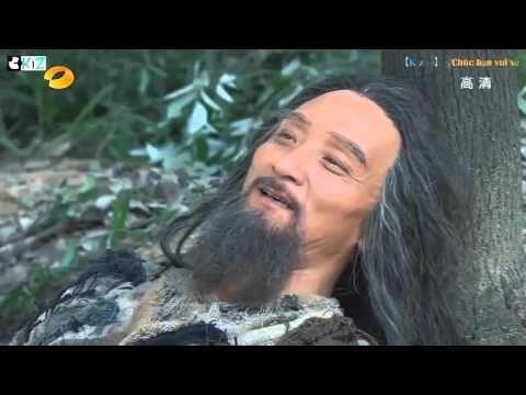 Kfilm Thien Nhai Minh Nguyệt đao Tập 28 Phim Kiếm Hiệp