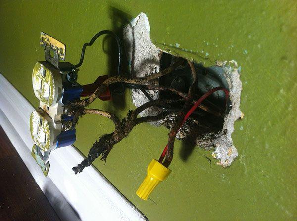 The 7 Most Common Code Violations Remodelers Make | Electrical work ...