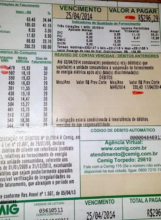 Folha do Sul - Blog do Paulão no ar desde 15/4/2012: TRÊS CORAÇÕES: LEMBRAM-SE DA CIP?