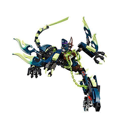 Lego 70738 Ninjago Letzte Flug Des Ninja Flugseglers Amazon De Spielzeug Lego Ninjago Lego Ninja