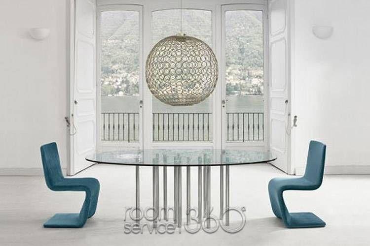 Mille Designer Dining Table by Bonaldo