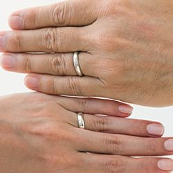 10 Popular Wedding Ring Styles for Men Wedding stuff Weddings