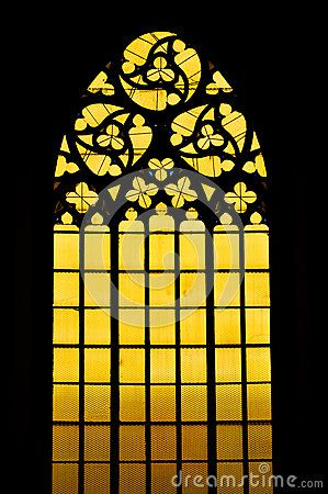 Gothic Stained Gl Window Patterns Google Search