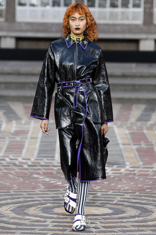 Kenzo Spring 2018 Menswear Fashion Show