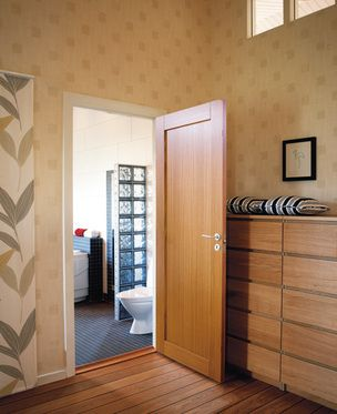 Innerdörr Dooria Addera 8001 - Ek & Innerdörr Dooria Addera 8001 - Ek | Dörrar | Pinterest