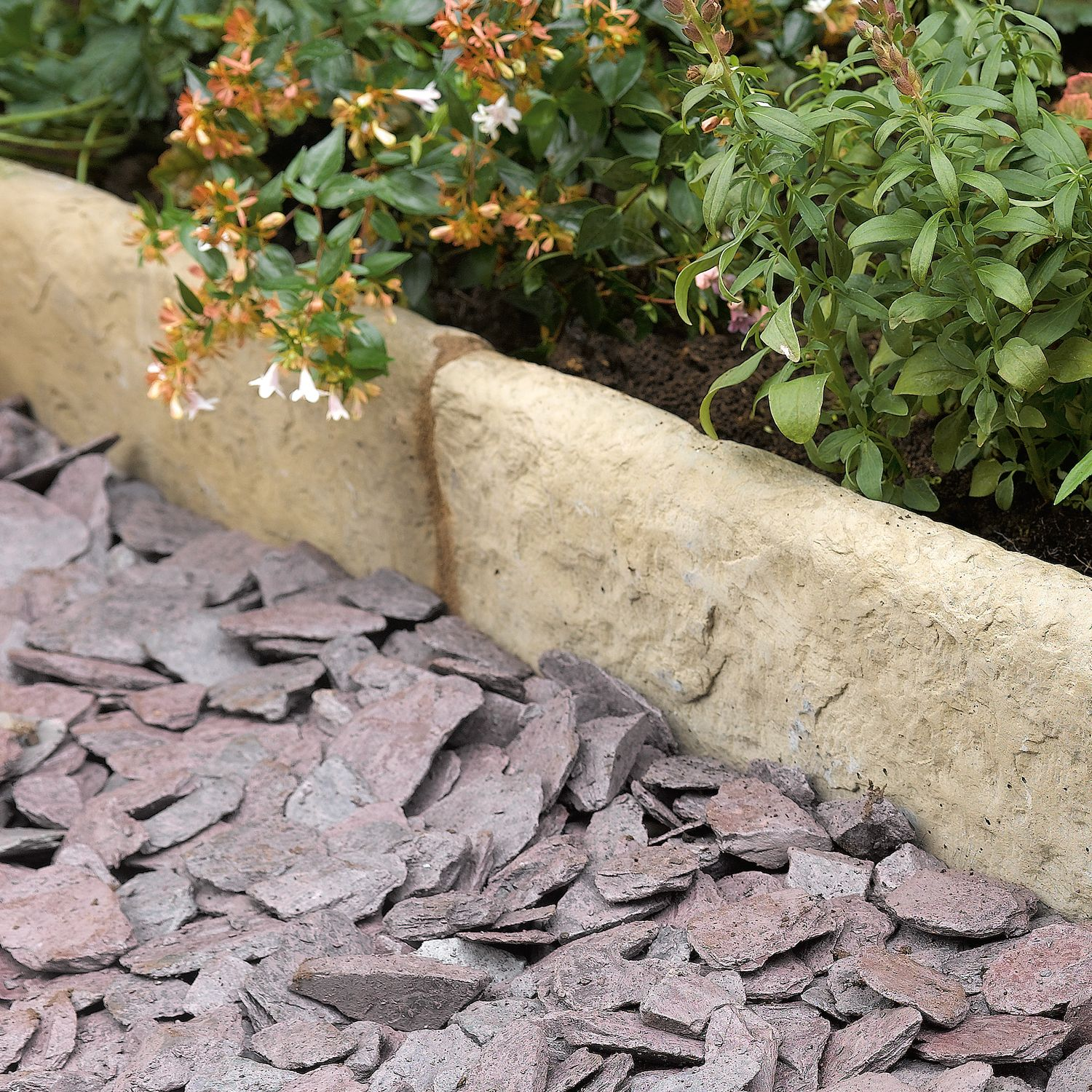 Garden Edging Ideas In Stone | Old Town Garden Edging | Bradstone Garden  Edging