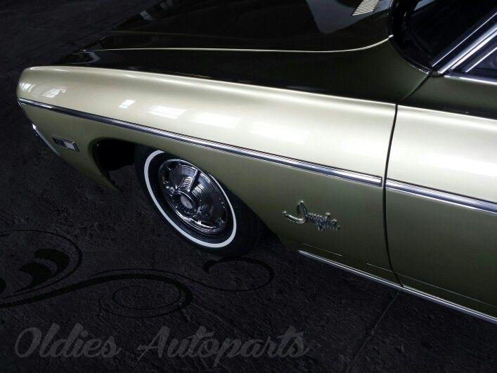 Chevy Impala 1968