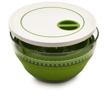 Progressive Collapsible Salad Spinner Salad spinner