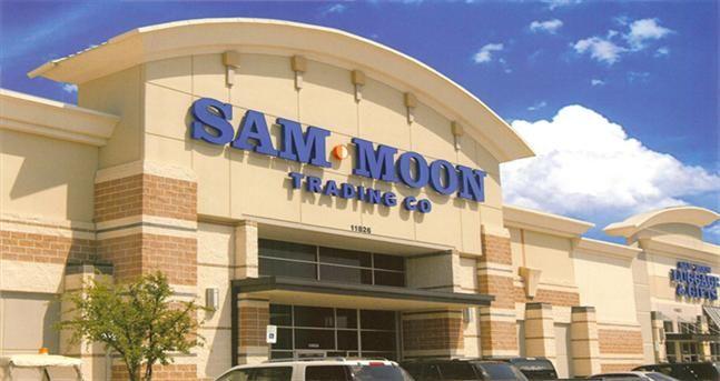 Sam Moon Arlington Tx Great Place To Go Shopping Arlington