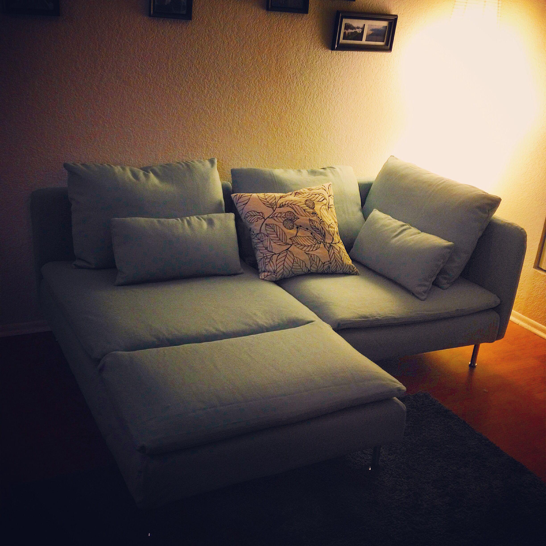 Scandinavian interiors, sofas and ikea on pinterest