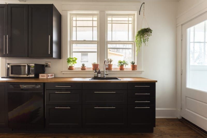 The Surprising Kitchen Trend We Re Starting To See More Of In 2020