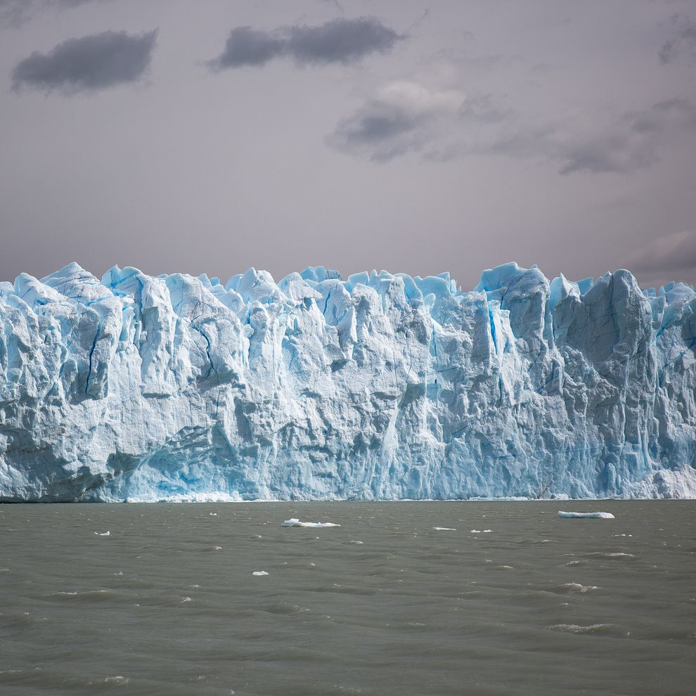 Perito Moreno glacier, Argentina. | 26 Breathtaking Places In Latin America You Should Visit This Year