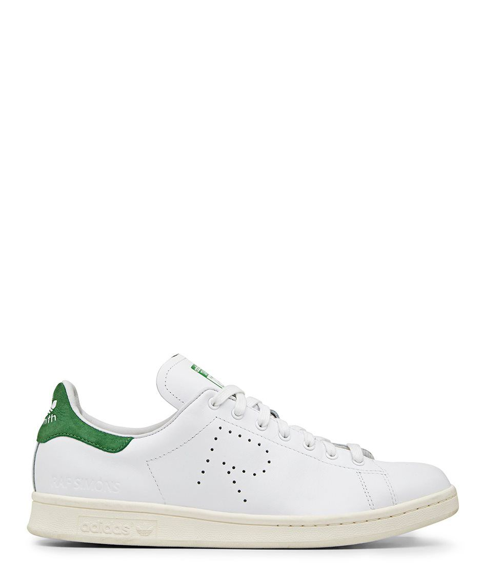 Adidas Stan Smith Green and White sneakers Pair of classic