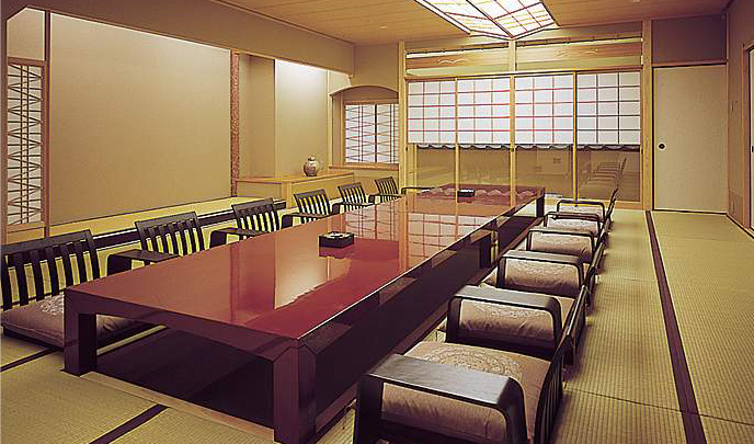 Anese Restaurant Shikino Seagaia